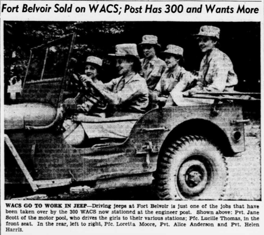 1943-07-25-evening-star-wacs-jeep