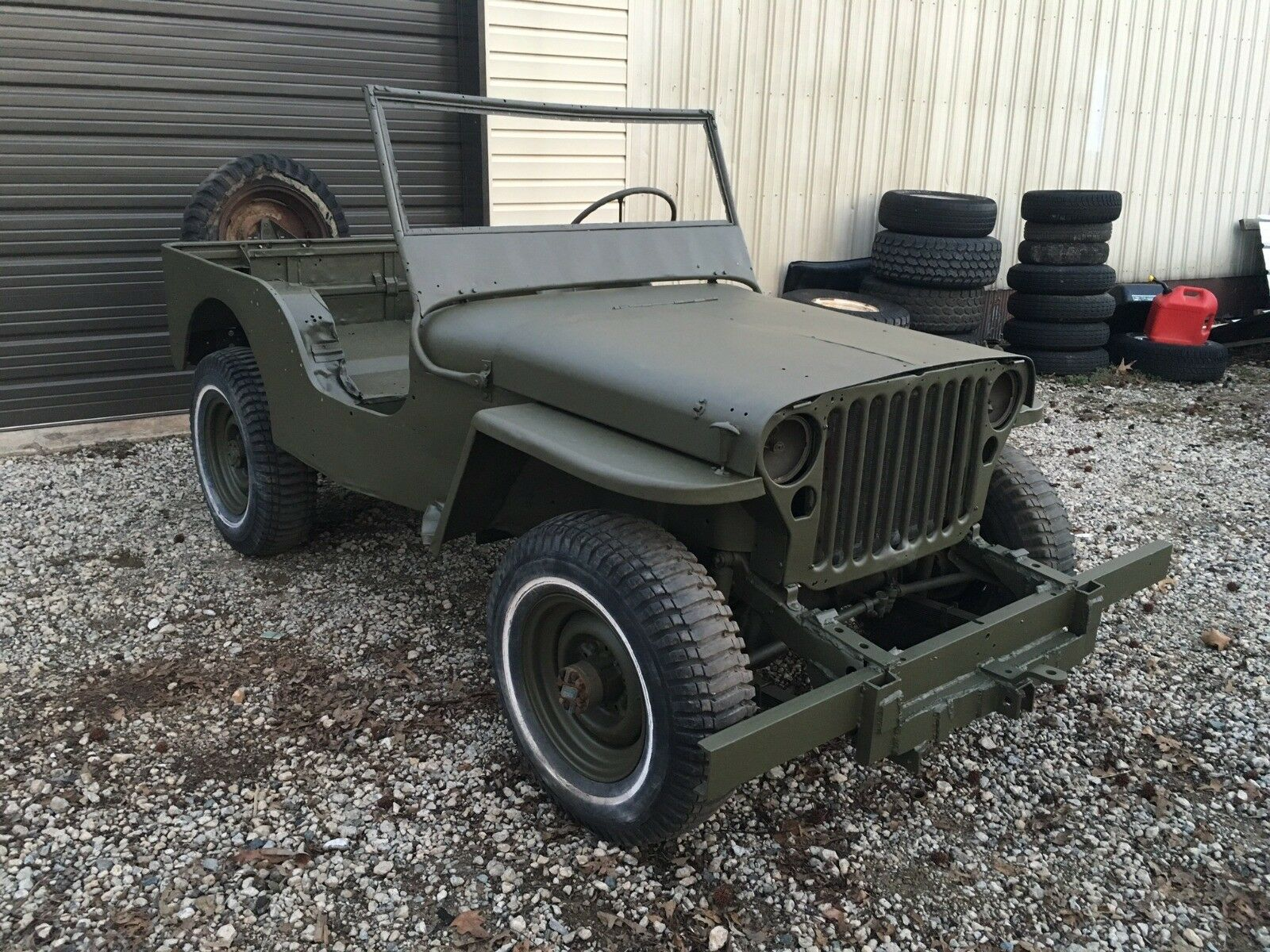eWillys | Your source for Jeep and Willys deals, mods and more | Page 4
