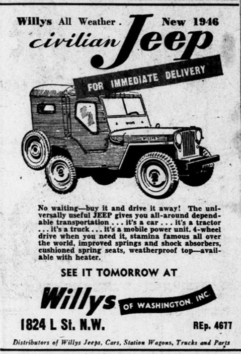 1946-11-24-sunday-star-jeep-with-top-ad