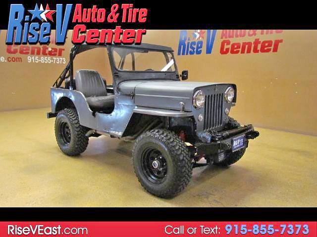 1954-cj3b-elpaso-tx