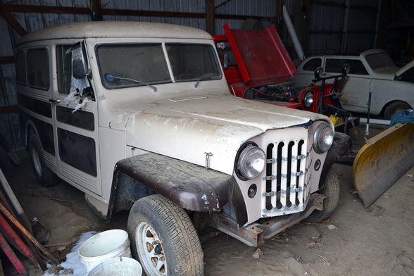 Willys wagons ewillys - Craigslist farm and garden grand rapids ...