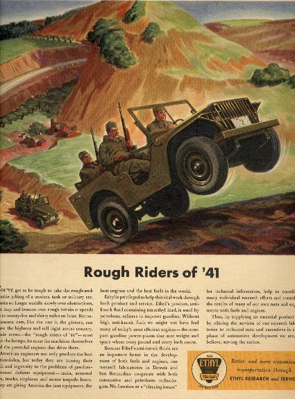 year-ford-pygmy-rough-riders-of-41-ethyl-corp-ad