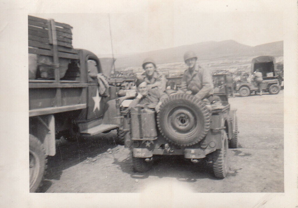 1943-photo-91st-division-jeep-rear