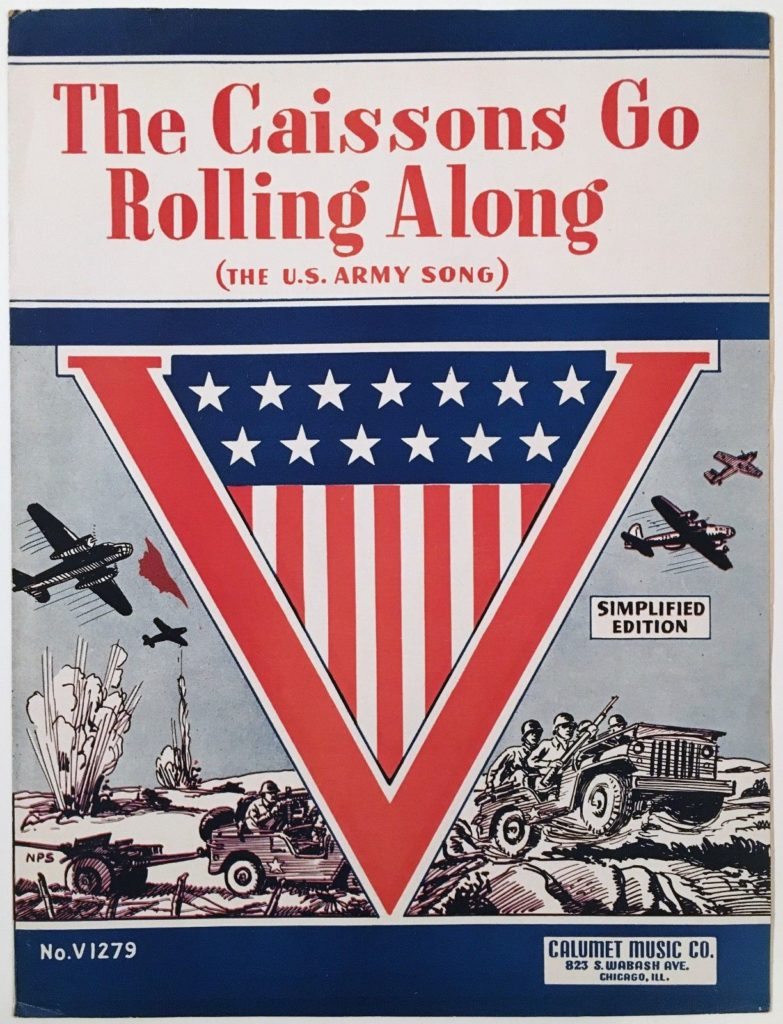 1944-the-caissons-go-rolling-along3