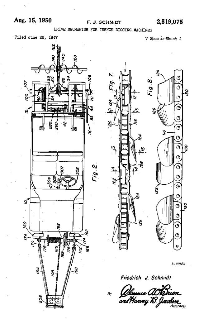 1950-08-15-auburn-trench-patent2