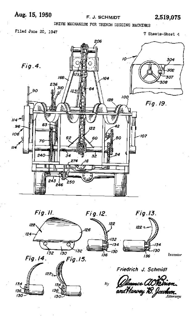 1950-08-15-auburn-trench-patent4