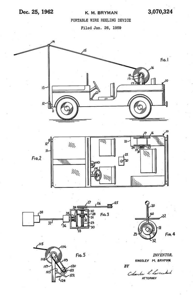 1959-01-26-portable-wire-reeling-device-patent