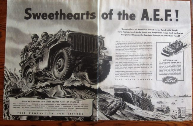 year-sweethearts-of-the-aef-ford-ad