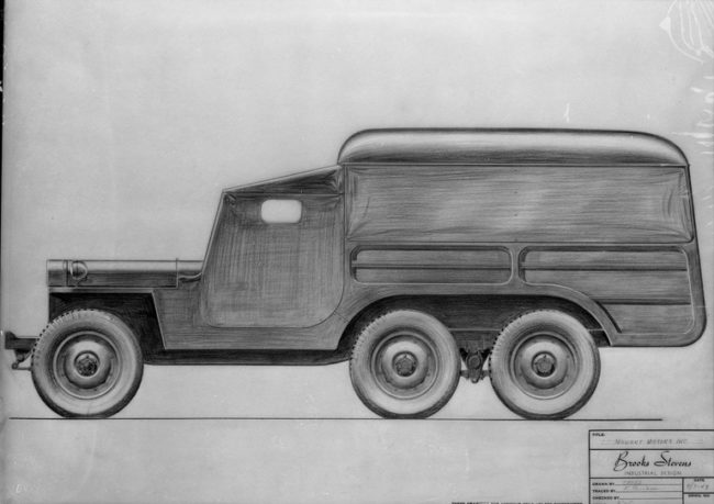 1943-05-07-command-car-jeep-concept-illustration