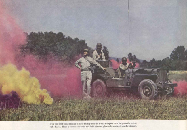 1943-11-20-sat-evening-post-smoke-screen-color-photo-demonstration-pg24