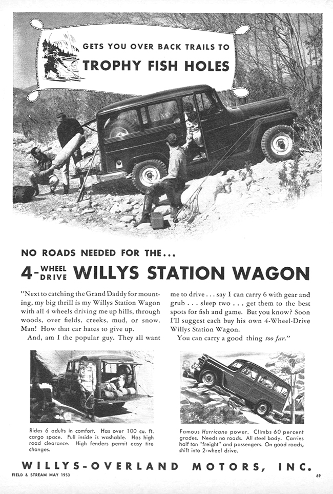 1953-05-field-and-stream-trophy-fish-holes-willys-station-wagon-pg69-lores