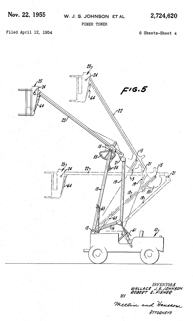 1954-04-12-power-tower-patent4