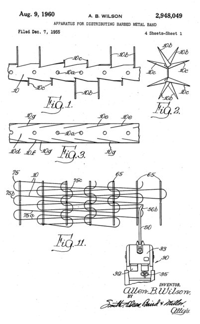 1955-12-07-barb-wire-distribution-patent3