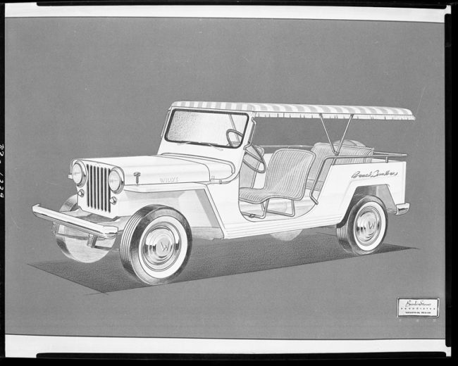 1960-02-02-jeep-beach-comber-concept-illustrtion