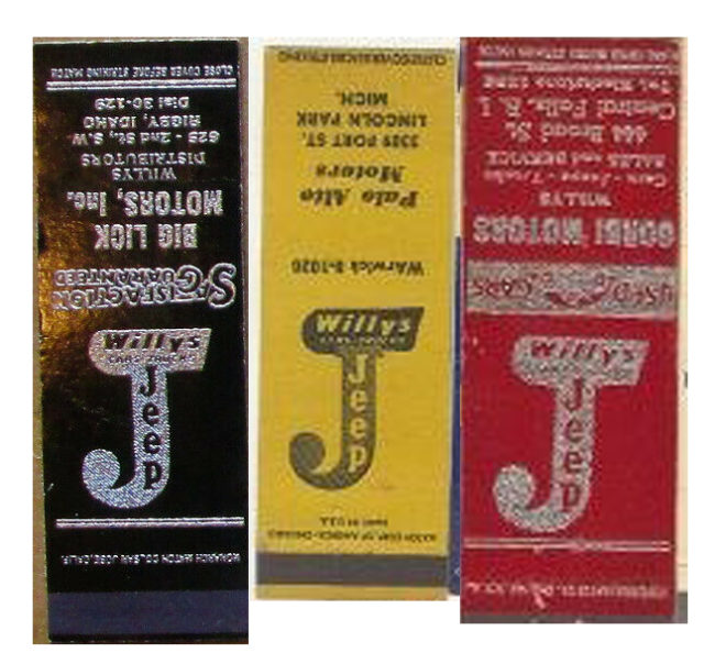 matchbook-covers