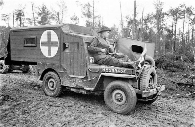 red-cross-emergency-medic-extended-jeep-operation-veritable
