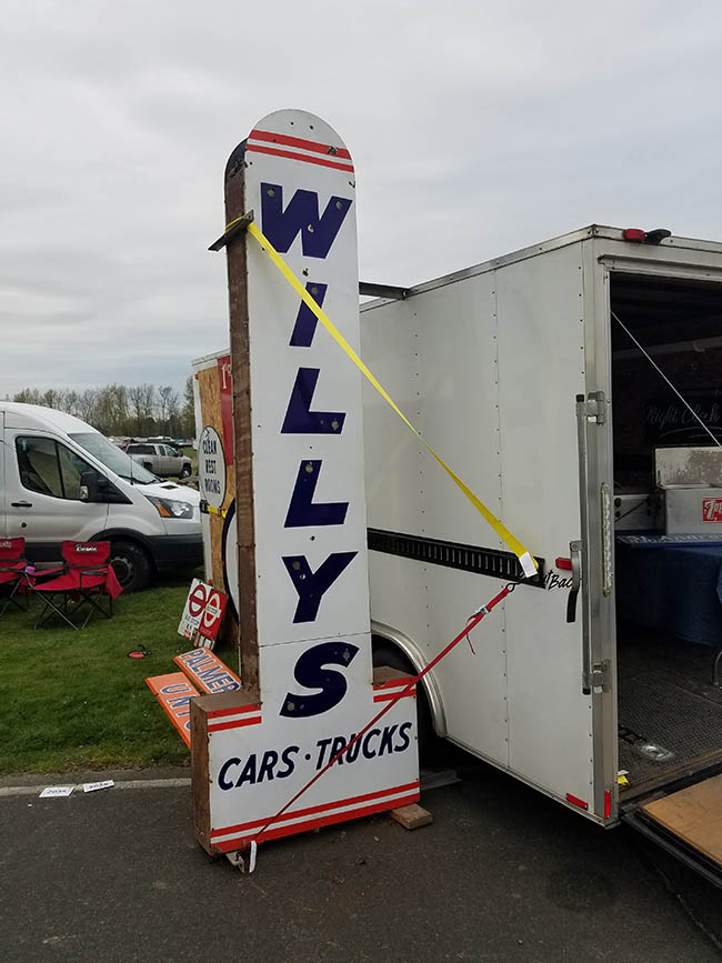 willys-cars-trucks-sign