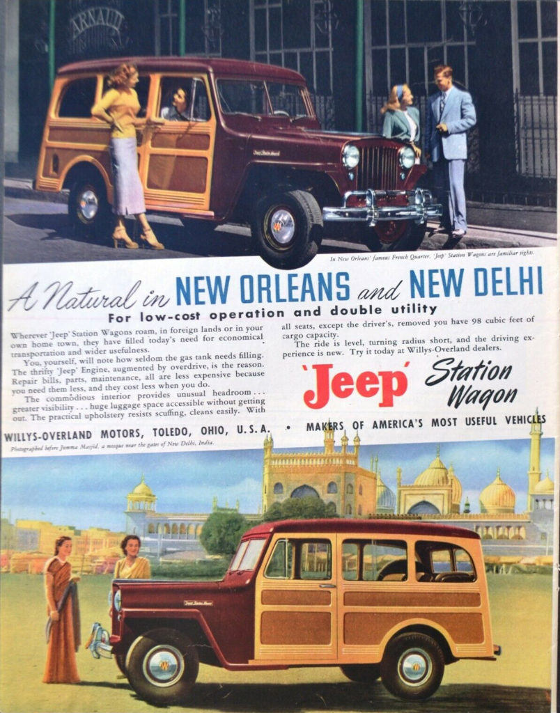 1948-city-and-city-campaign-new-orleans-new-dehli-ad