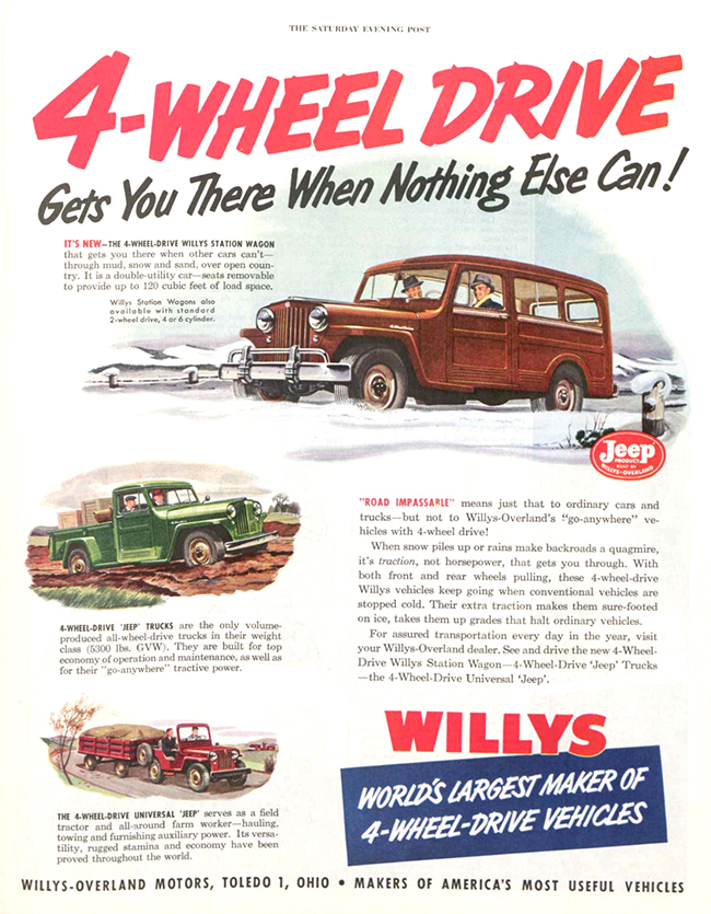 1949-12-10-sat-evening-post-4-wheel-drive-gets-you-there-pg99-650px