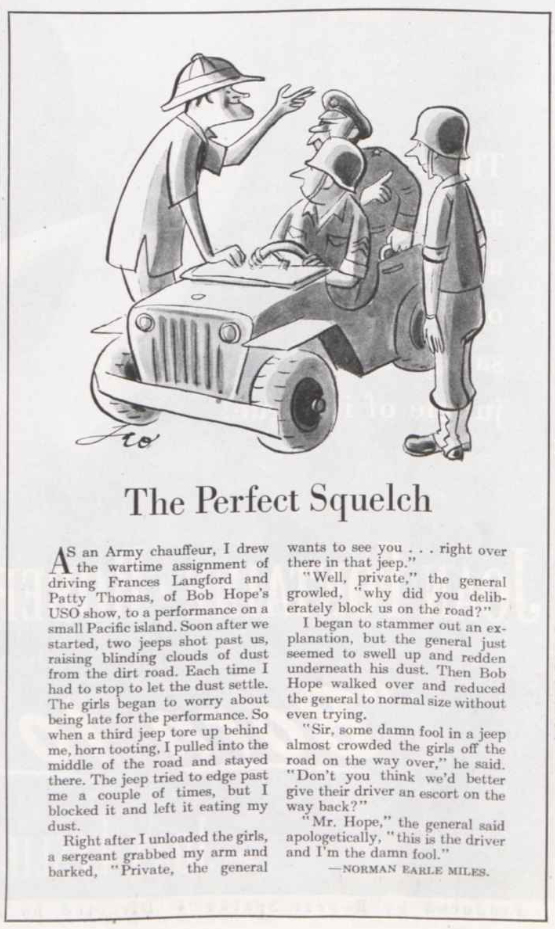 1950-08-12-sat-eve-post-perfect-squelch-bob-hope-story-pg56