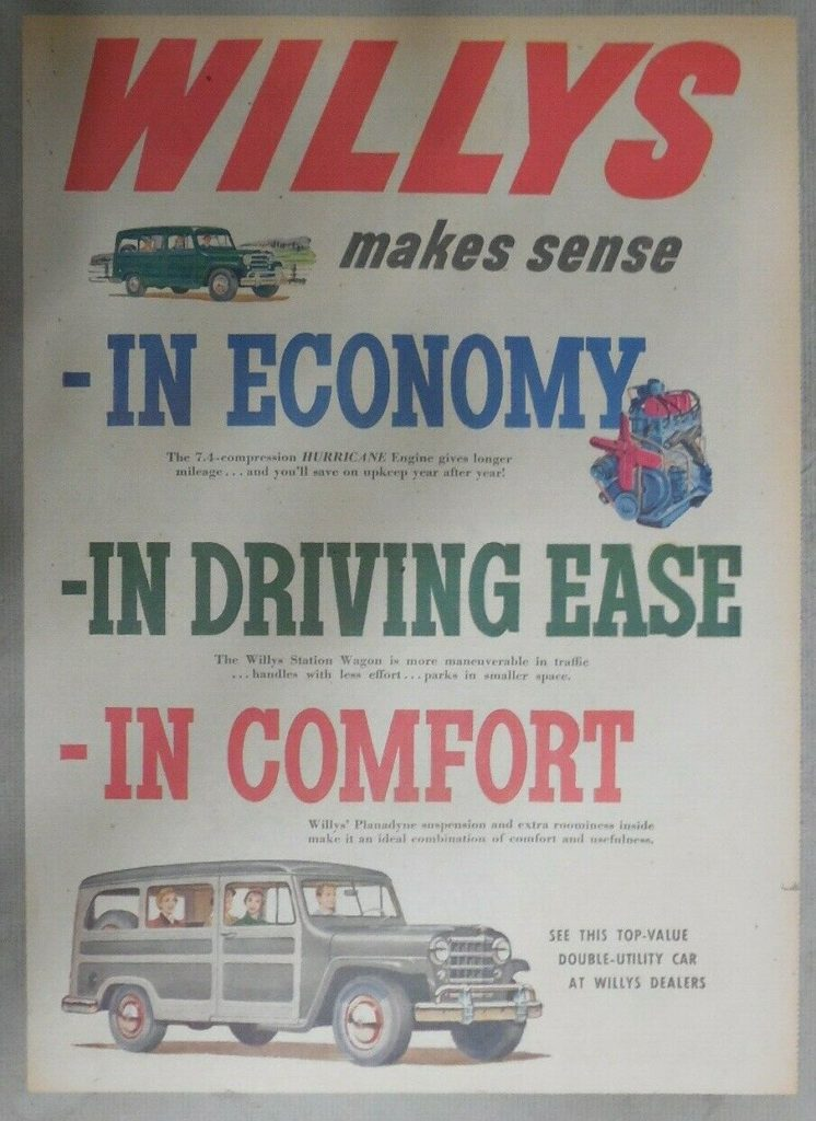 1951-willys-makes-sense-sunday-paper