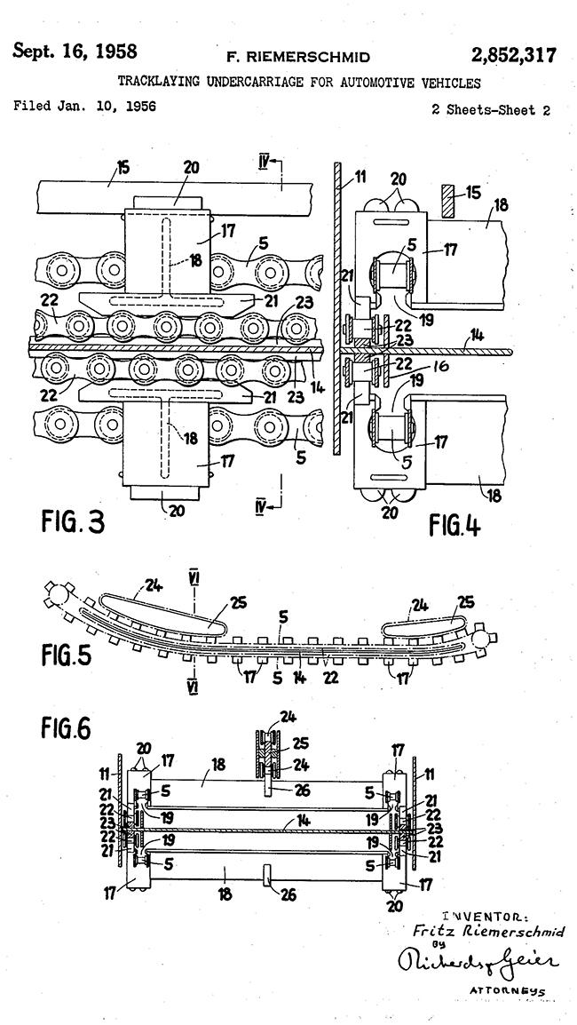 1955-01-13-patent-endless-track-riemerschmid2