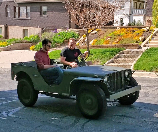 2019-05-02-slc-tate-ford-gp-dave-driving