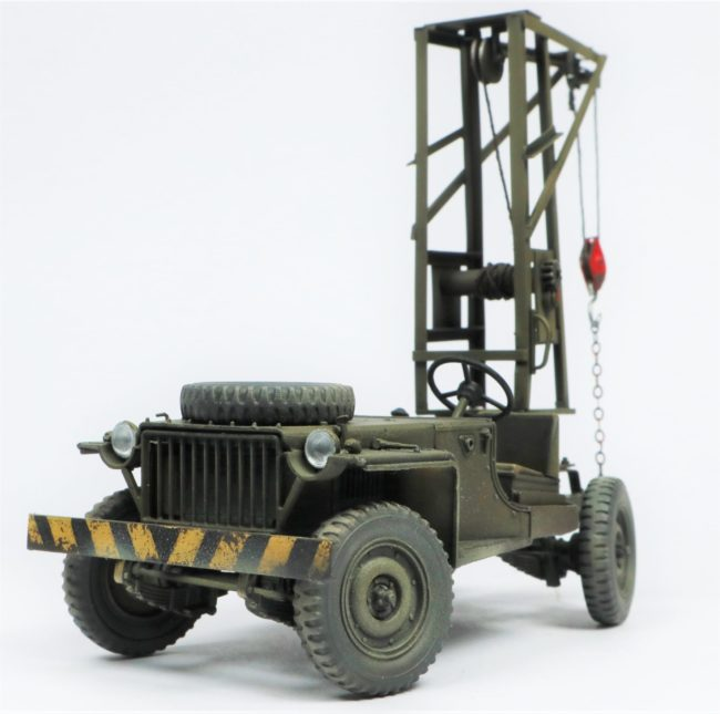 ford-gp-4WS-crane-model0