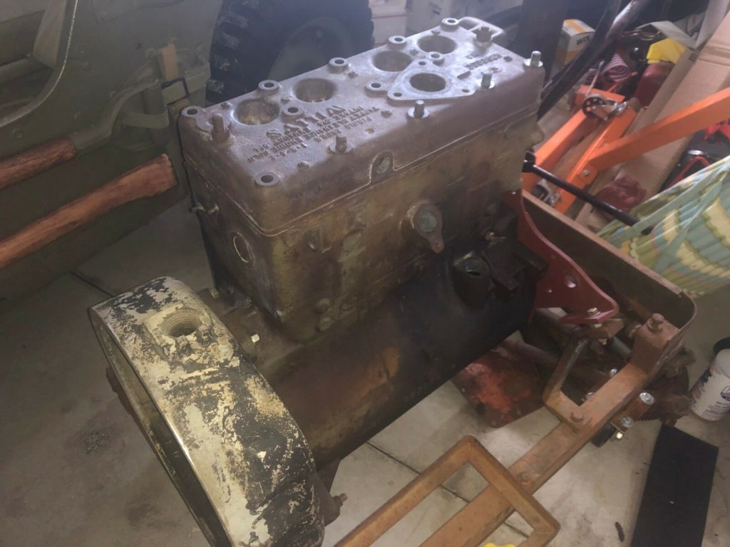 l134-project-engine
