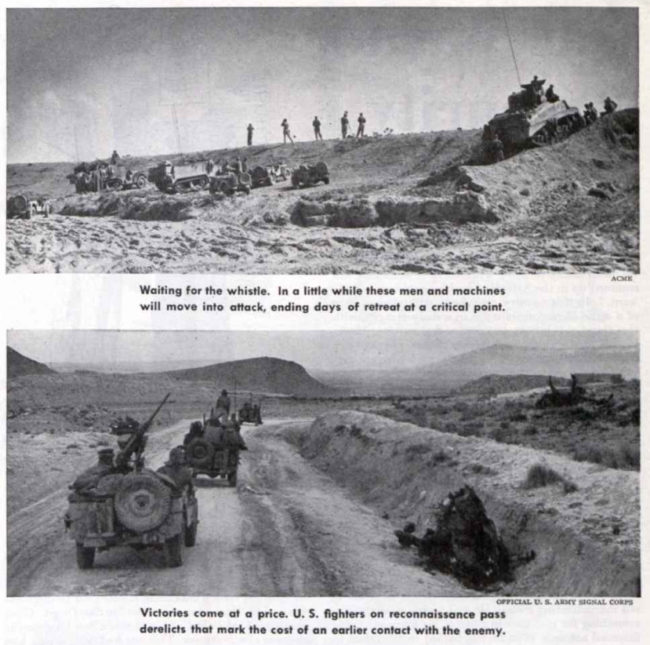 1943-05-29-sat-evening-post-kasserine-pass-pg20-21-pics