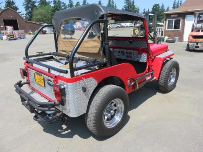 VEEP (VW Jeep), Scamp, Others | eWillys