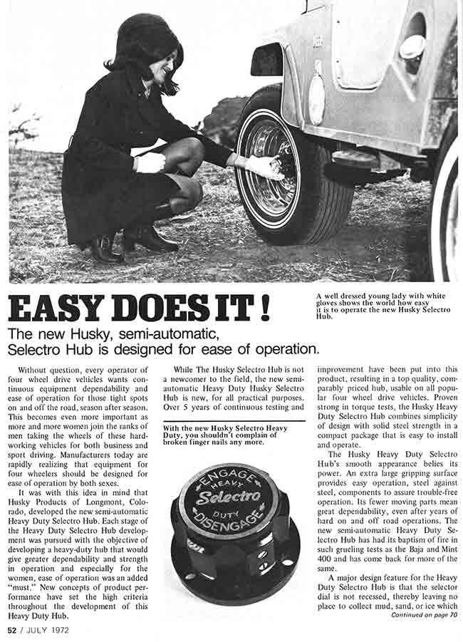 1972-07-fourwheeler-selectro-hubs-pg52