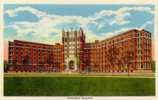 old-columbus-hospital