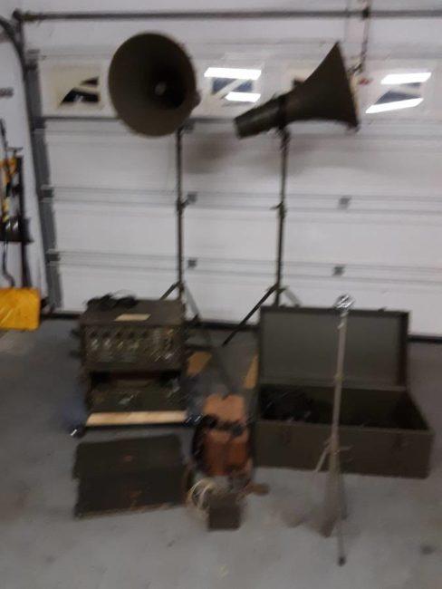 speaker-system