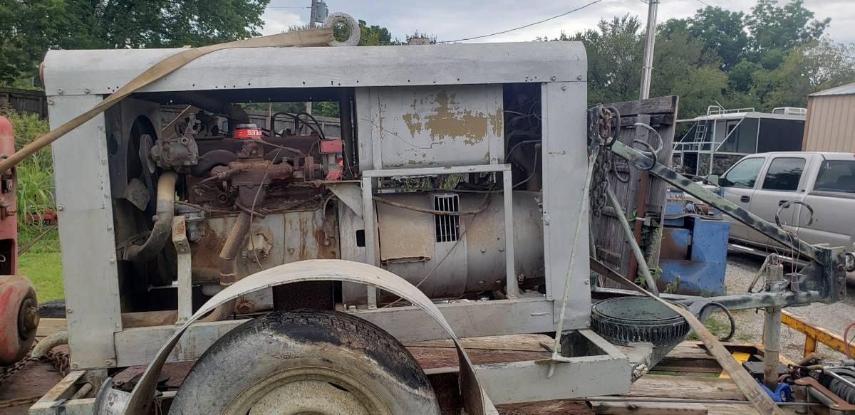 Industrial-Welder-Generator | eWillys