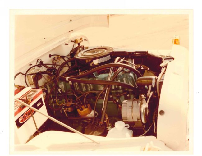 Navy DJ5 engine
