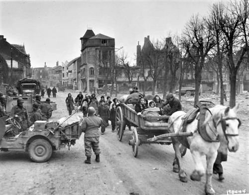 bastogne -1944