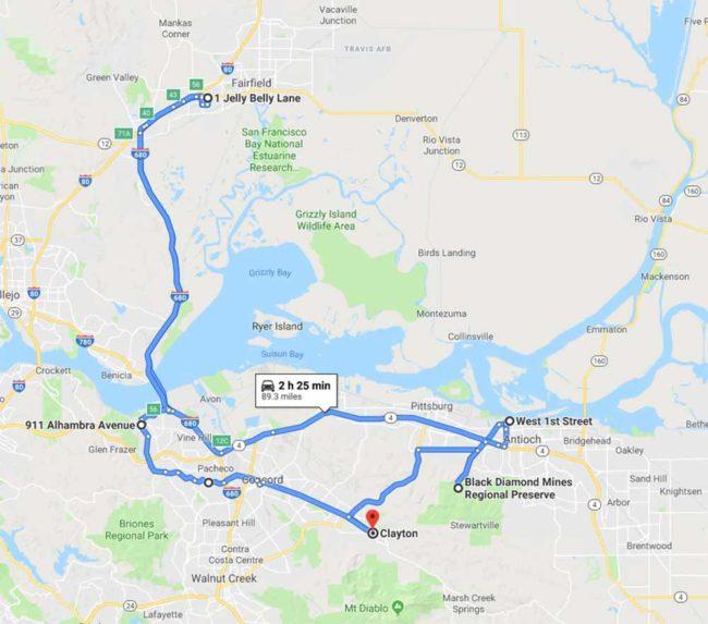 2019-09-21-saturday-drive