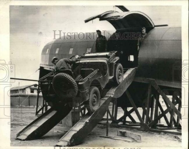 1942-02-28-jeep-into-test-fuselage1