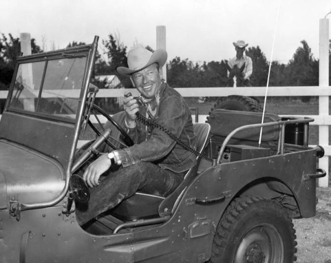 1962-lapl-archives-rex-allen-in-jeep