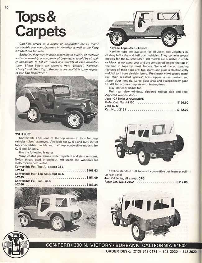 1970-conferr-catalog-pg70