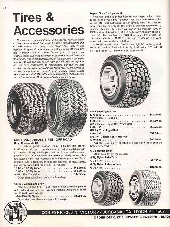 1970-conferr-catalog-pg78