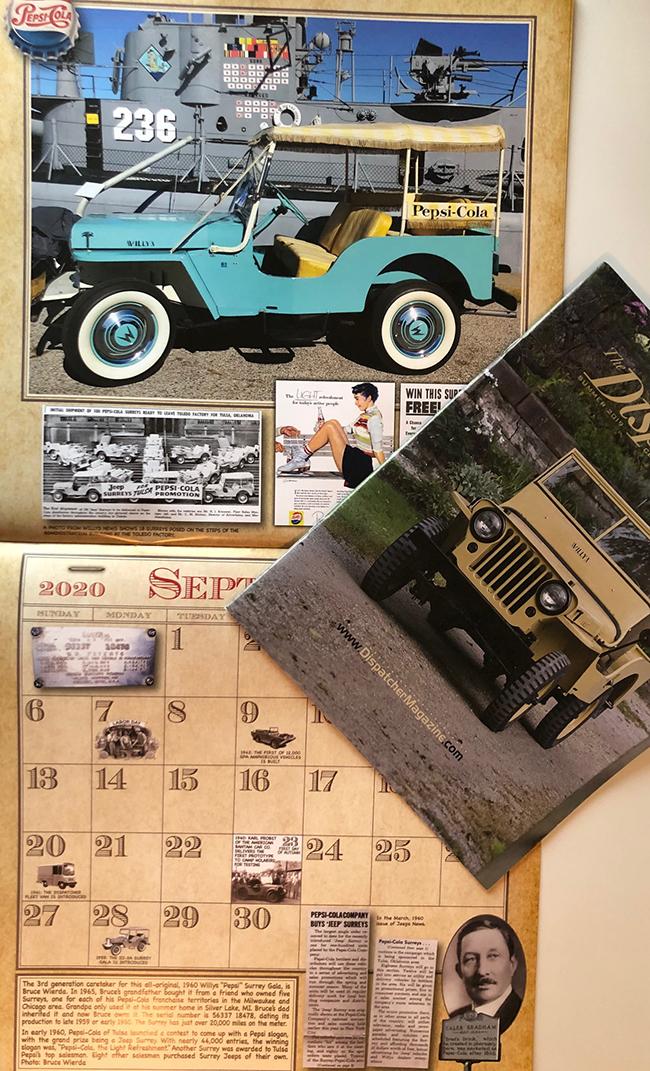 dispatcher-calendar-issue