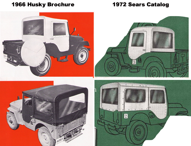 sears-vs-husky-softop