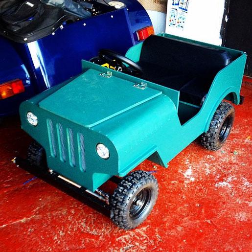 toylander-jeep-model