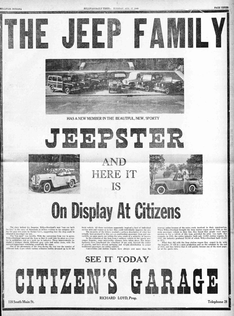 1948-08-17-sullivan-daily-times-jeepster-ad