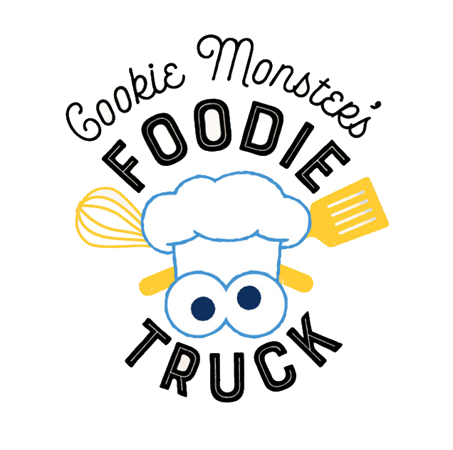 cookie-monster-FoodieTruck-Logo