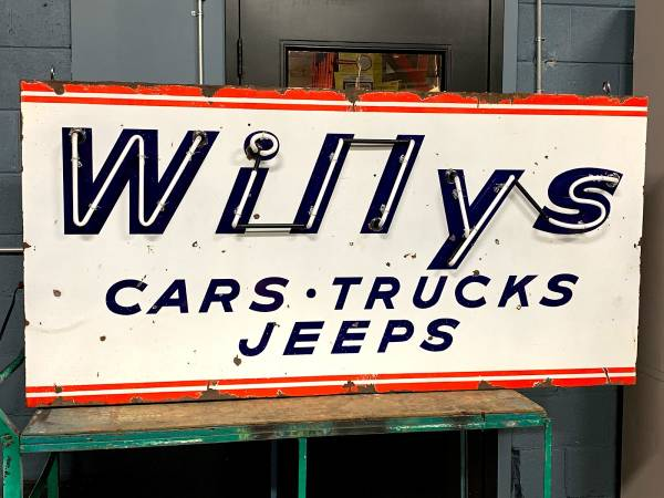 willys-jeep-truck-car-jeep-sign2