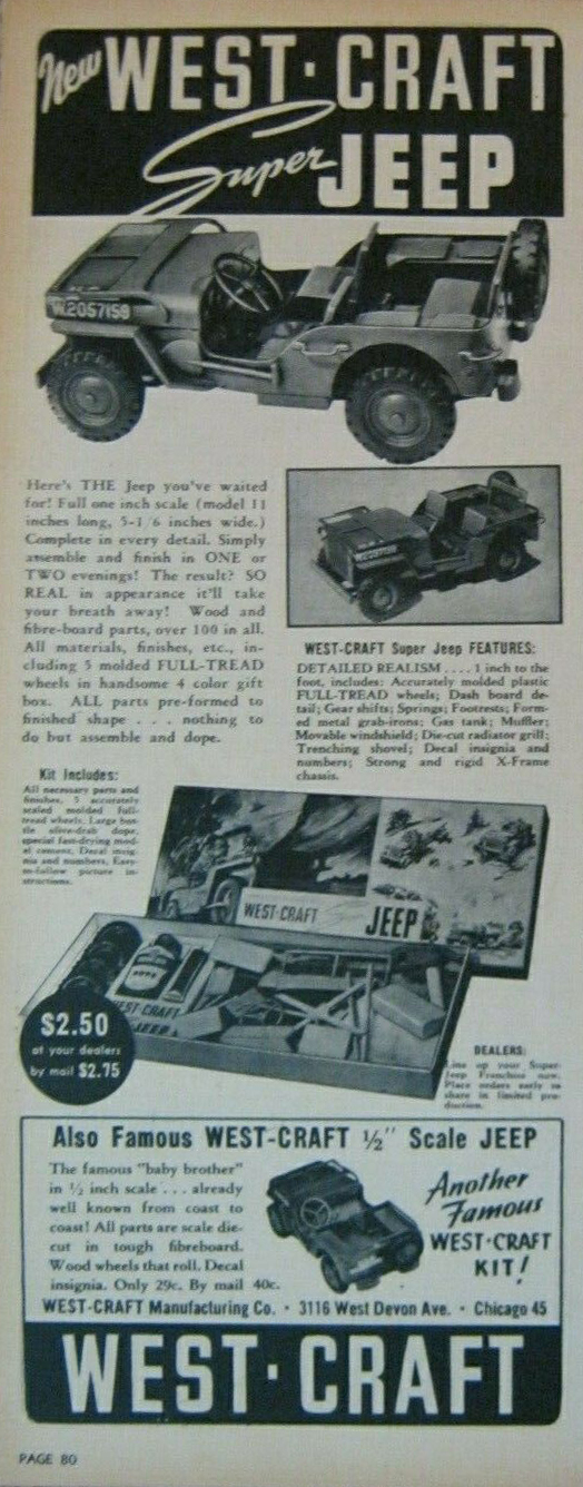 1945-air-trails-pictorial-mag-pg80-west-craft-model-ad