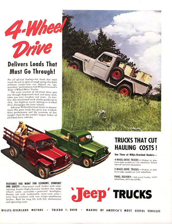 1949-09-17-sat-evening-post-4wd-delivers-loads-trucks-pg161-lores